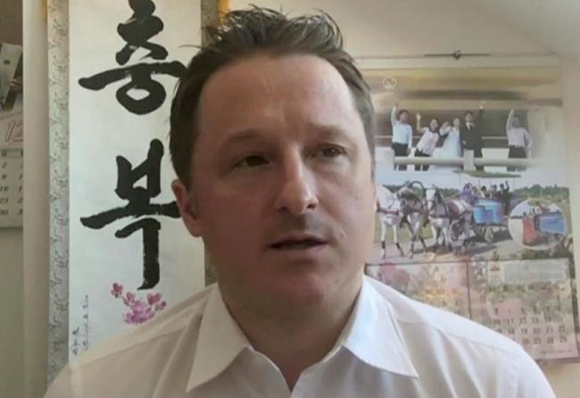 Ottawa obtient l'accès consulaire à Michael Spavor