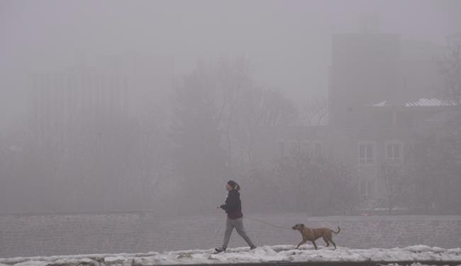 Le temps doux sera de courte durée au Québec