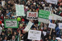2018 fut dure pour la francophonie, dit Perreault