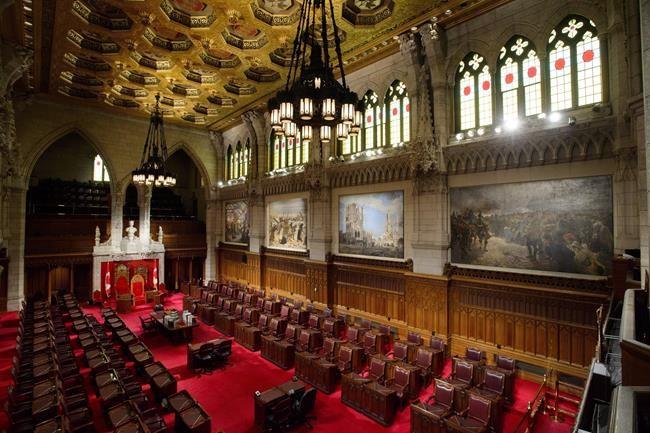 Quatre nouveaux sénateurs à la chambre haute