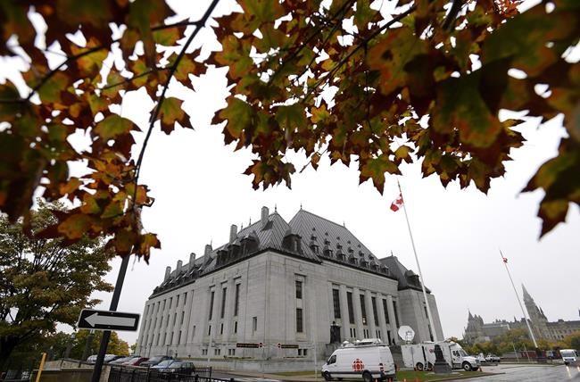 Retrait du hidjab au tribunal: la Cour suprême n'entendra pas la cause