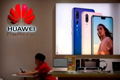 Huawei: la réaction de Pékin soulève des craintes