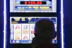 Une action collective contre les appareils de loterie vidéo