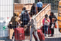 Migrants: compensation sur le chemin Roxham