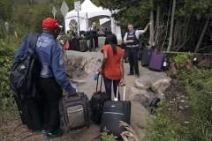 Immigration: le Bloc québécois demande la fin de la «crise» du chemin Roxham