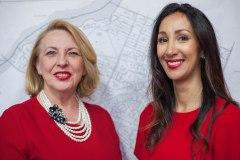 Priorité à l'éducation pour les députées Christine St-Pierre et Marwah Rizqy