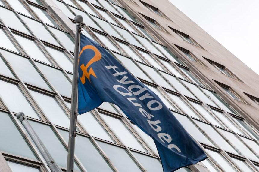 Hydro-Québec remboursera seulement la moitié des trop-perçus