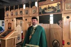L'Épiphanie chez les Orthodoxes roumains