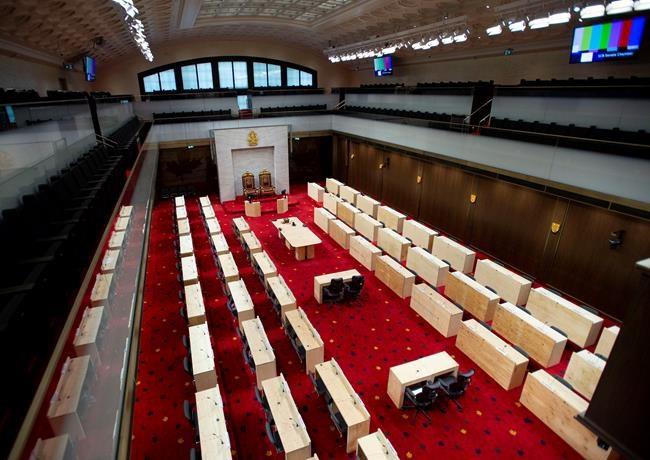 Sénat: motion pour les Franco-Ontariens bloquée