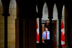 Trudeau compte mener une campagne réfléchie