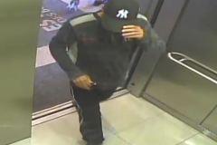 Recherche d'un suspect relativement à un vol de 200 000$ à Montréal