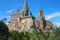 Visiter le Wizarding World of Harry Potter à Orlando