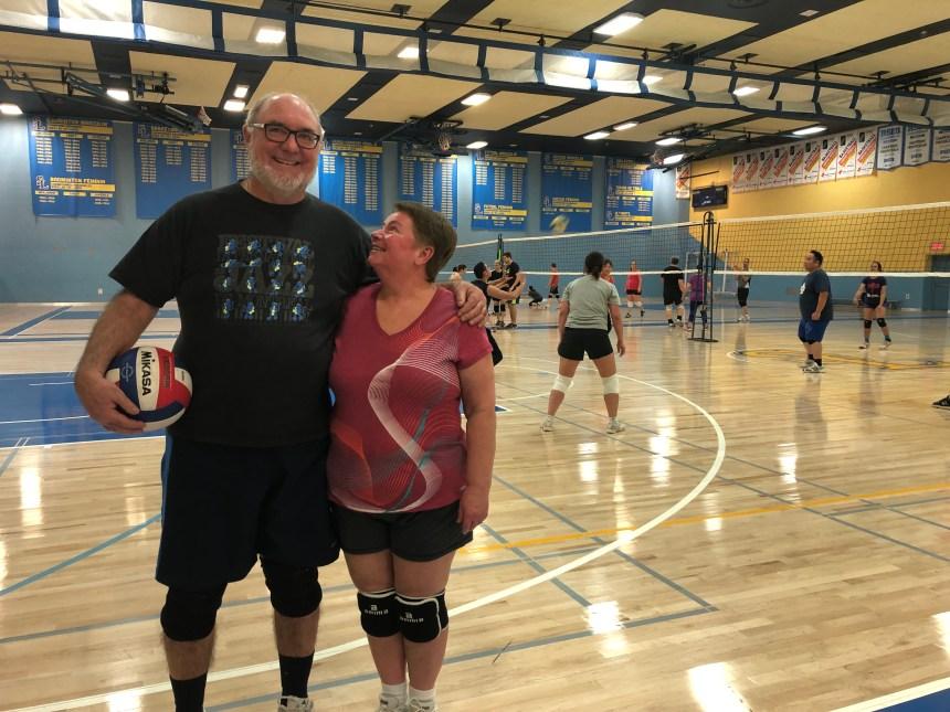 30 ans de dévouement pour le volleyball