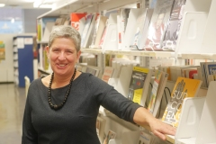 La bibliothèque Ahuntsic fera peau neuve