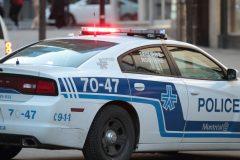 Agression armée dans Ville-Marie: le SPVM à la recherche de témoins
