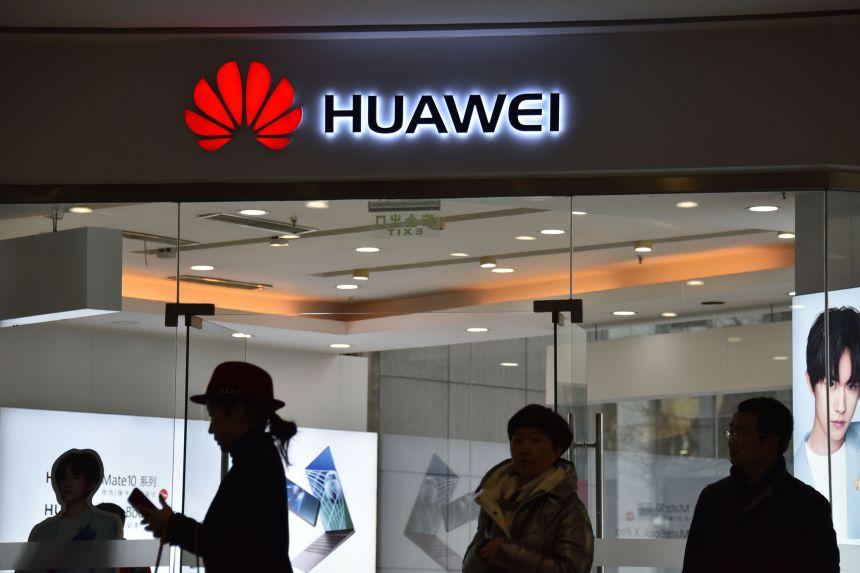 Huawei: la Chine dénonce un traitement «inhumain»