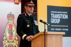 Une nouvelle unité pour les soldats malades