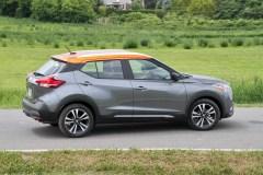 Nissan Kicks 2019: pour le millénial urbain