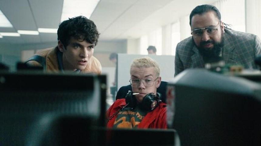 Netflix innove avec un épisode interactif de la série «Black Mirror»