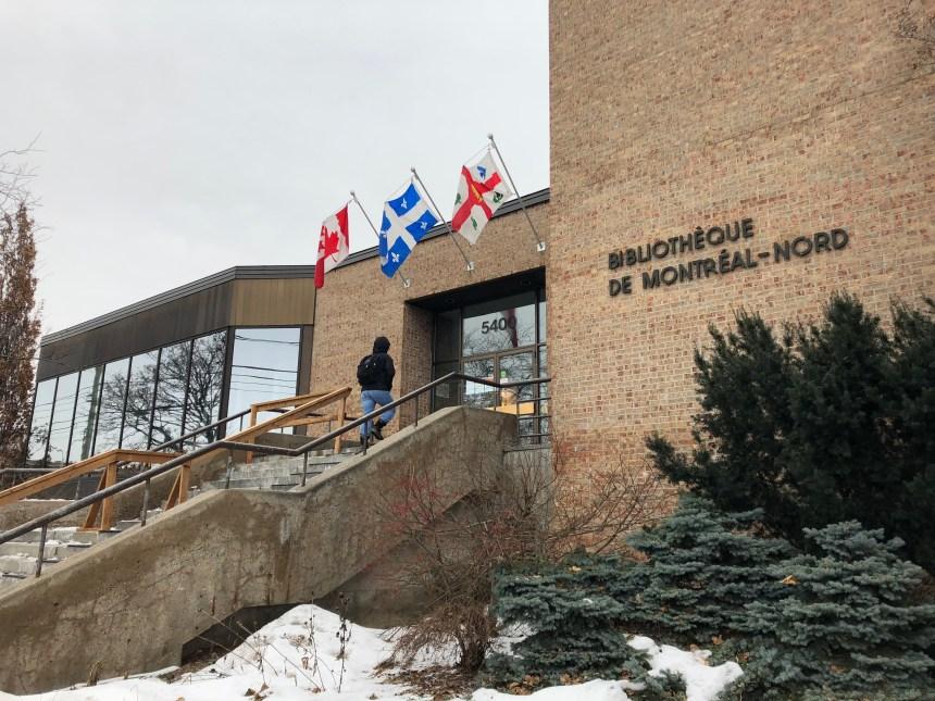 La bibliothèque Henri-Bourassa va être rénovée