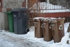 Gestion des déchets: un enjeu de taille pour Montréal