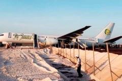 Demande de recours collectif contre Fly Jamaica