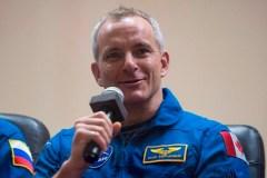 Jour de retour sur Terre pour David Saint-Jacques après 204 jours dans l'espace