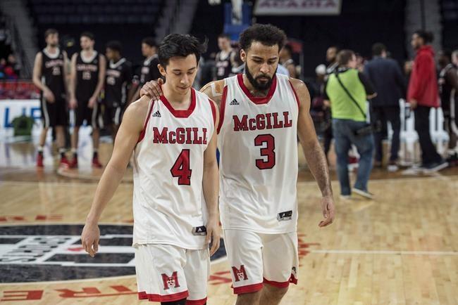 Changement de nom des «Redmen»: McGill tranchera le mois prochain