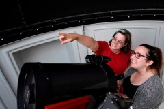 Des astronomes captent le cycle complet d'une nova