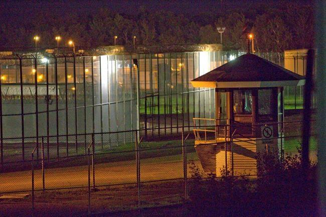 Les détenus en manque d'intimité