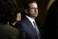 Yves-François Blanchet couronné chef du Bloc québécois