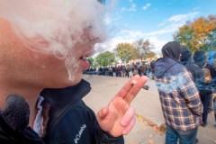 Éduc'alcool met en garde contre le mélange alcool-cannabis