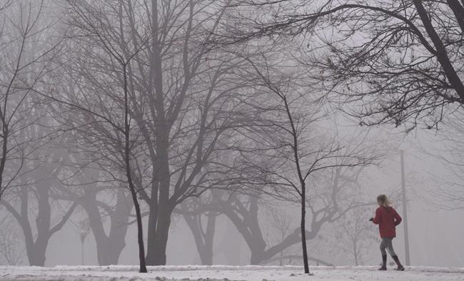 Le froid en novembre a fait grimper la facture, souligne Hydro-Québec