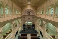 Visite de l'un des secrets les mieux gardés de Montréal