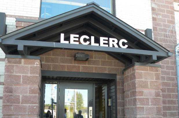 Québec nie la détérioration des conditions de vie à la prison Leclerc