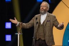 Gala Les Olivier 2018: la consécration de François Bellefeuille