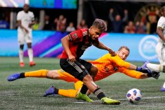 L'Atlanta United gagne la coupe MLS