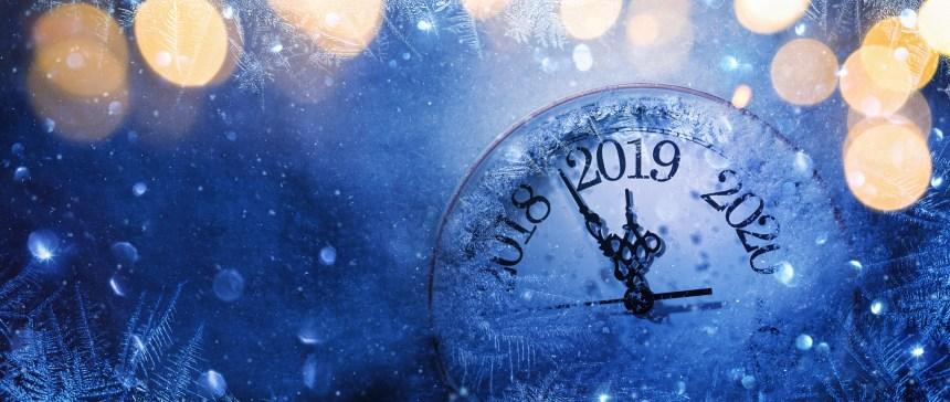 Retour sur l'année 2018 à Rivière-des-Prairies