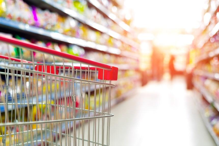 Quatre nouveautés à l'épicerie