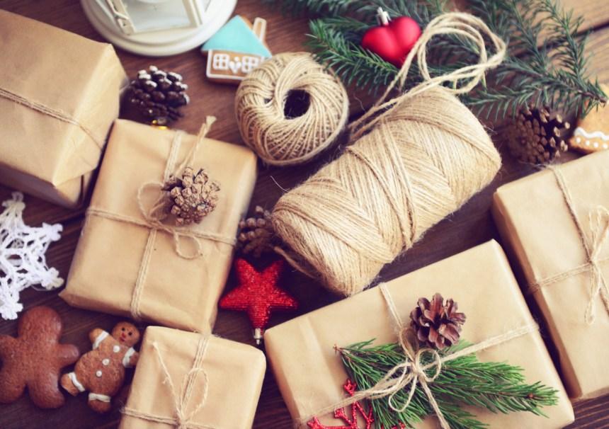 Six cadeaux gourmands