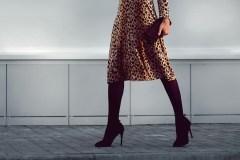 L'imprimé léopard pimentera les looks de 2019