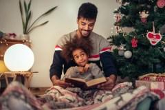 Des contes à (re)lire en attendant Noël