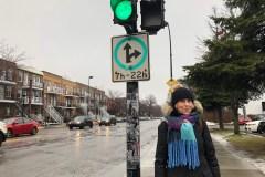 Deux intersections jugées dangereuses préoccupent des parents