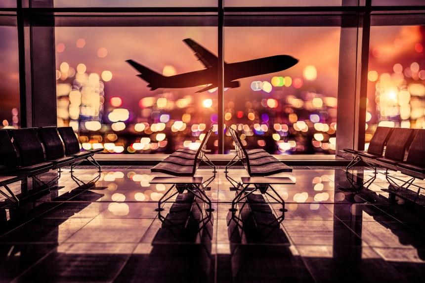 Les 10 destinations les plus «instagrammables» de l'année, selon Contiki