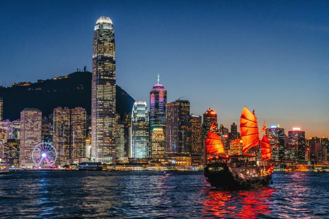 Le personnel du consulat canadien n'a pas le droit de quitter Hong Kong
