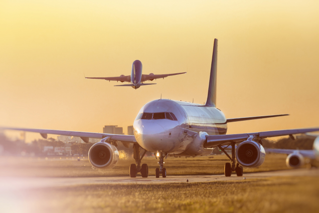 Tui Airways et Air Canada sont les compagnies aériennes les plus écologiques
