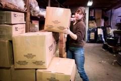 Cadeaux des Fêtes: Postes Canada prévoit des retards de livraison