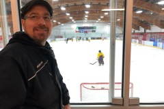 Un 45e tournoi de hockey à Saint-Léonard