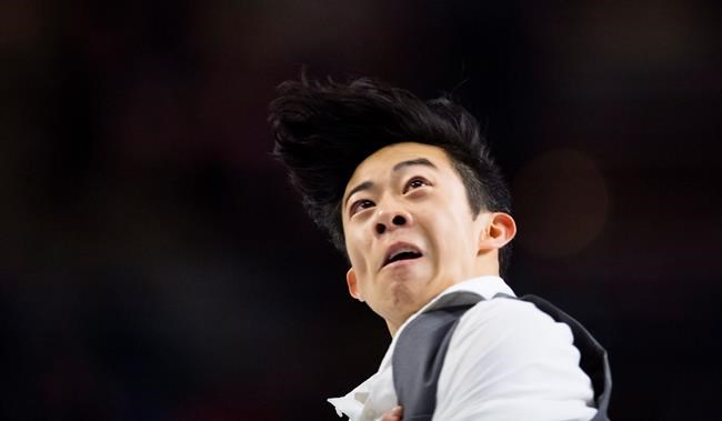 Chen en tête à la Finale du Grand Prix