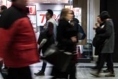 Centres commerciaux: parés pour le Vendredi fou dans les magasins
